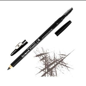 THE BROWGAL |EYEBROW PENCILS Medium brown 04